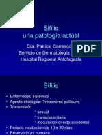 Sifilis congénita