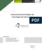 Peti Iwar 2014 Fase i - II