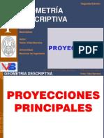 Capítulo 01 Proyecciones