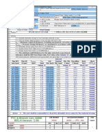 Calculator ASME B31 4
