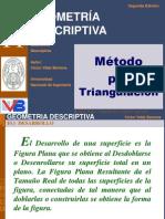 Capitulo 11C Metodo Por Triangulacion
