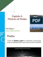Capítulo 4_Mecánica de Fluídos 1_2014_1