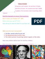 Picasso Bh