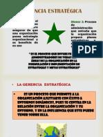 Mision Vision Objetivos Politicas y Estrategias
