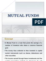 Mutual Fund -PPT TSM