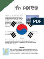 Information Report