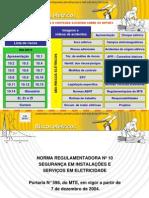 Apresentação NR-10 SENAI.pps