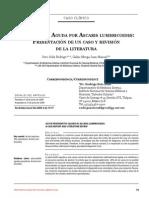 Pancreatitis Por Ascaris