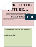 design brief1