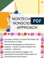 Enacting Curriculum Development