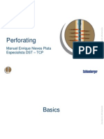 Perforating Presentation