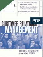 Crm Customer Relationship Management 2008