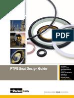 Catalog PTFE Seals