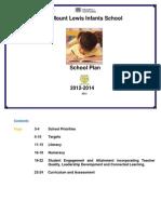 school plan 2013