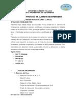Modelo de Pce 2014-II
