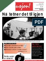 Revolusjon nr. 20 – høsten 2000