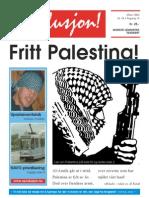 Revolusjon nr. 24 – våren 2002.
