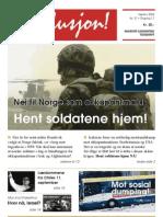 Revolusjon nr. 27 – høsten 2003