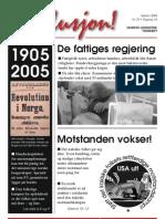 Revolusjon nr. 29 – høsten 2004