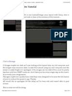 The Complete Website Tutorial | Gimp-tutorials.net - Gimp , tutorials , brushes , downloads, forum.