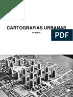 Cartografias Urbanas Scaling 2semestre 09