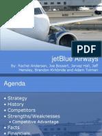 BUSI      DB    JETBLUE Question       Discussion Board Forum       Course Hero