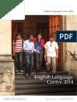 2014 ELC Brochure