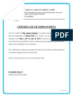 Certificate of Employment_Lenie