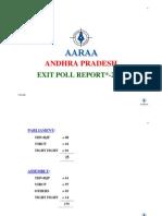 Andhra Pradesh_exit Poll 2014 Report 11.50 p.m.(1)