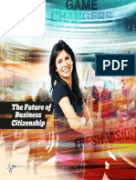 The Future of Business Citizenship - People's Insights Magazine