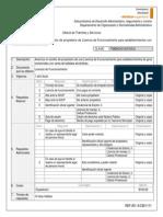 Cambio de Propietario de Licencia de Funcionamiento Para Establecimientos Con Venta de Bebidas Alcohólicas