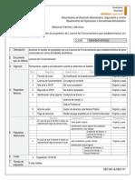 Cambio de Propietario de Licencia de Funcionamiento Para Establecimientos Sin Venta de Bebidas Alcohólicas