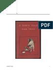 A Dog's Tale by Twain, Mark, 1835-1910