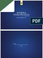 Sobha Indraprastha Brochure