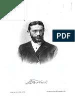 1889 Breslau Kongress Deutsche Schachbund 1890