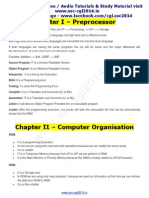 Computer Notes for Competitive Exams, Ccc Exam, Bcc Exam
