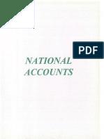 Pakistan national account history 1982-1997
