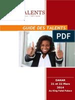 AFT Guide Des Participants