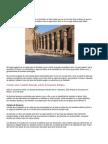 Arquitectura   Egipcios