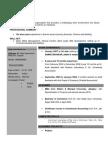 Sample Accounts Resume 14