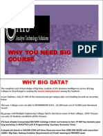 Become a Big Data Professional