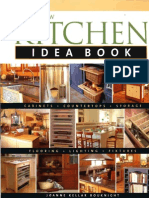 New Kitchen Idea Book (Taunton's Ideas That Work) - Joanne Keller Bouknight