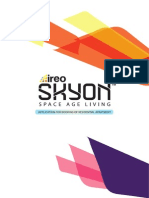 Skyon Applicationform