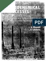 Petrochemical Processes 1 Alain Chauvel Handbook