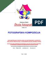 Djulijano Belic - Skola fotografije - FOTOGRAFSKA KOMPOZICIJA