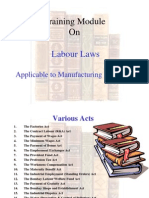 Labour Laws _ppt