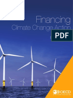 Financing Climate Change 2014 - Policy Perspectives