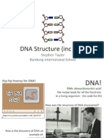 IB DNA_Structure