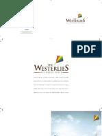 The Westerlies Brochure