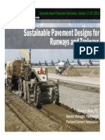 4 FAbdo - Sus Pvmt Design Runways Taxiways